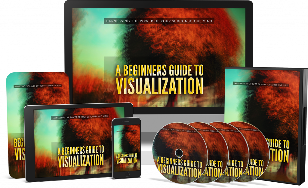 A Beginners Guide To Visualization-PLR