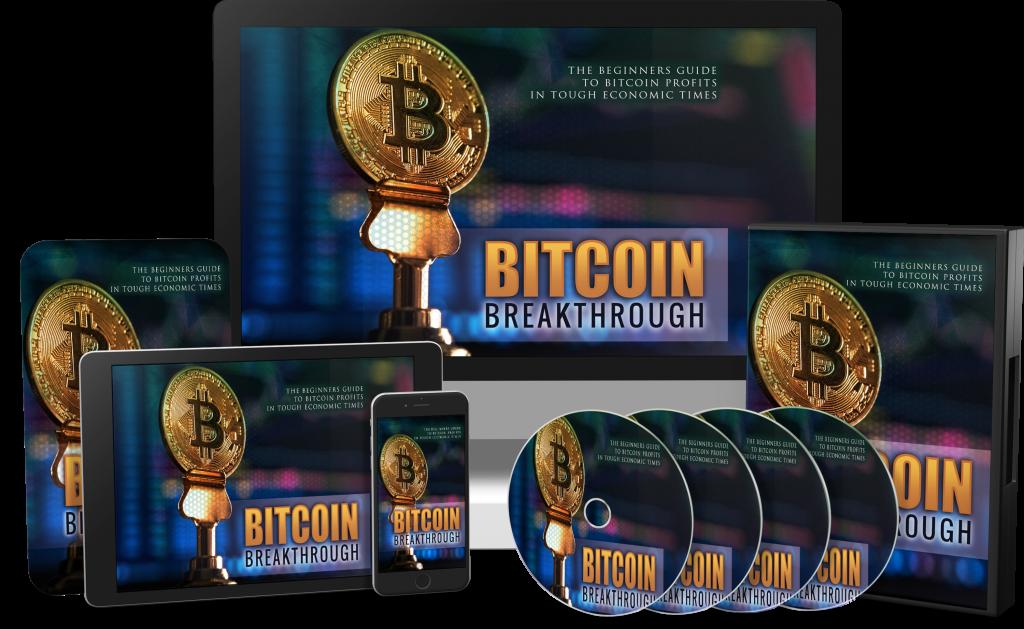Bitcoin Breakthrough PLR