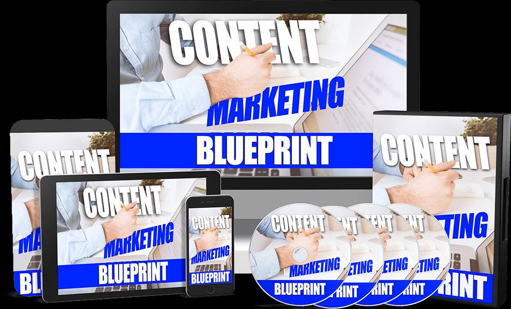 Content Marketing PLR