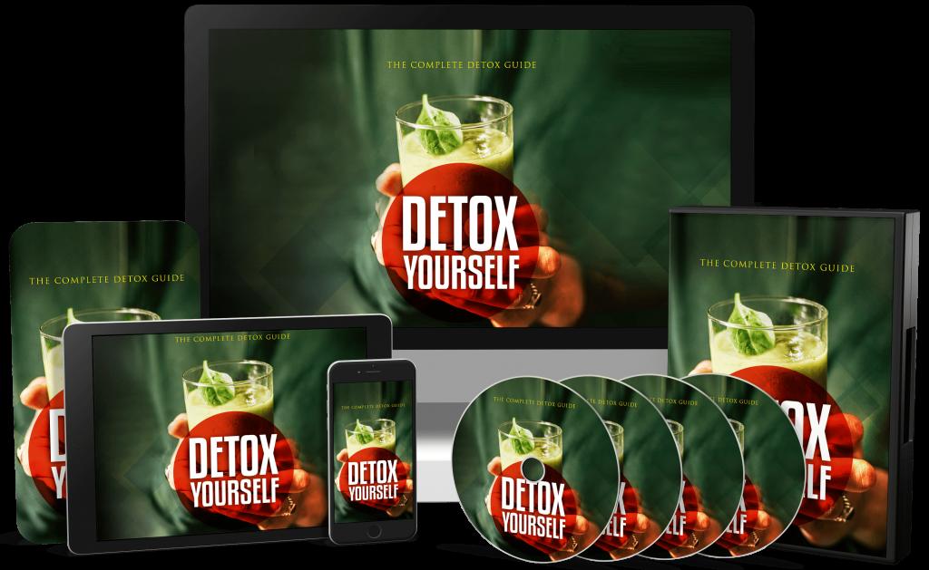Detox PLR