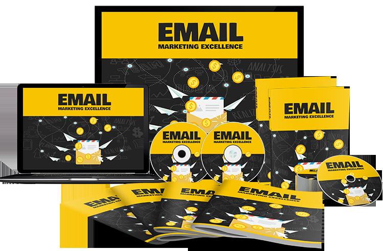 Email Marketing PLR New