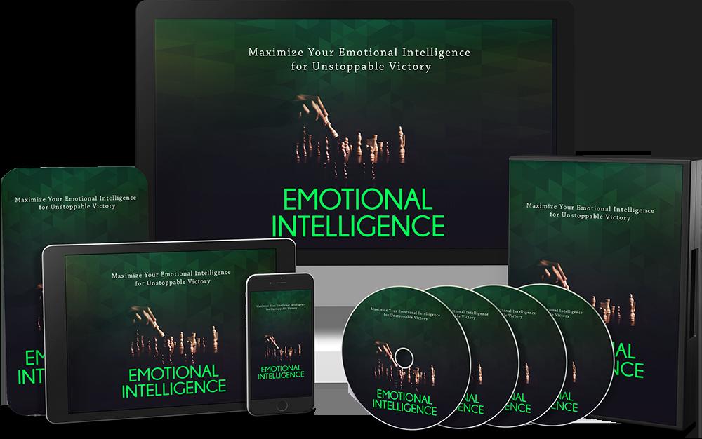 Emotional Intelligence PLR