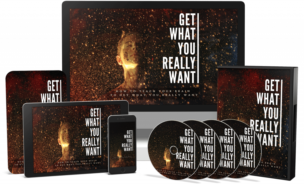 Get what you really want PLR