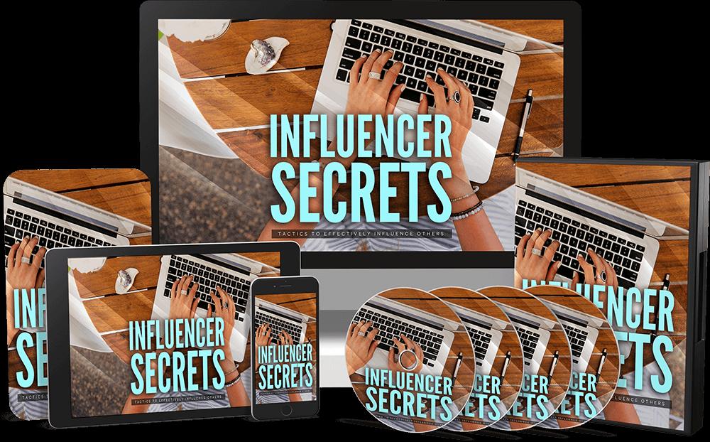 Influencer-Secrets-PLR