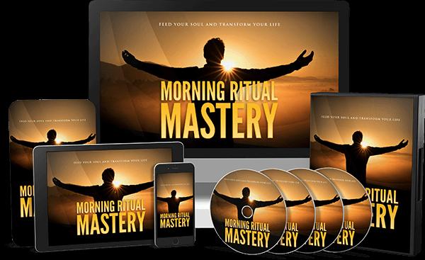 Morning-Ritual-Mastery-plr