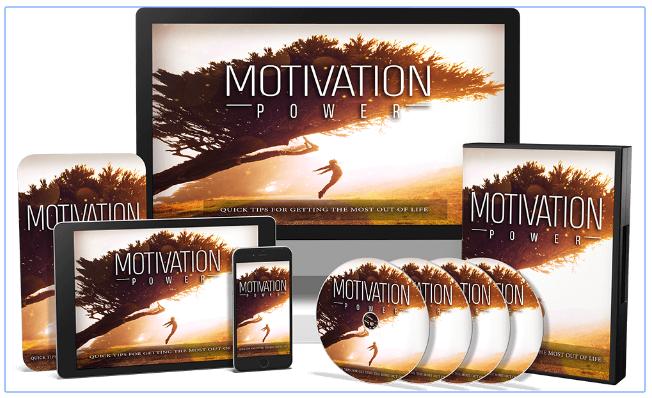 Motivation Power PLR