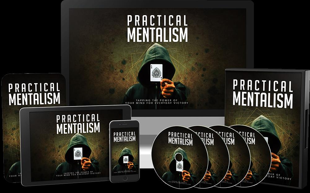 Practical Mentalism PLR