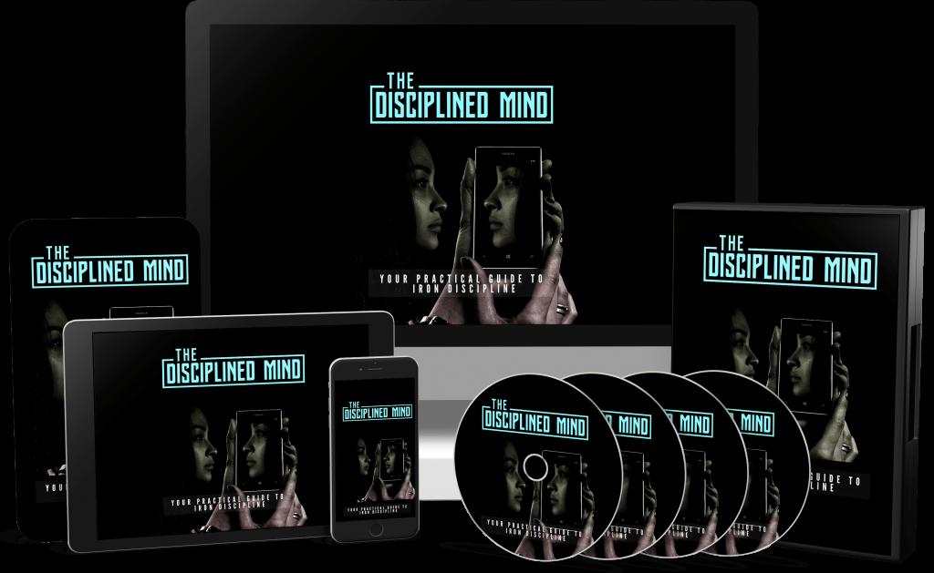 The Disciplined Mind PLR