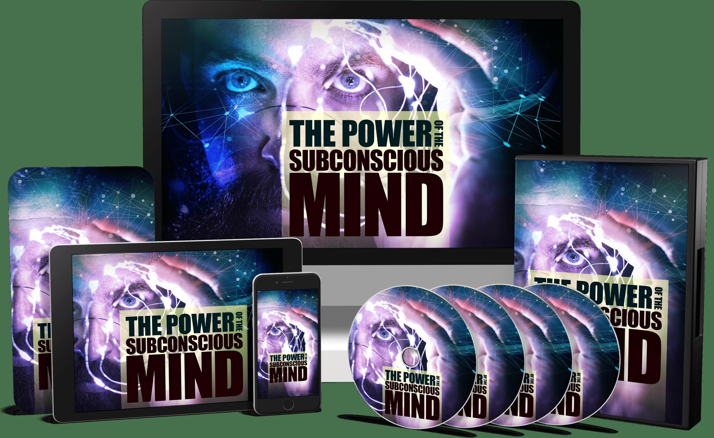 The Power of Subconscious Mind PLR