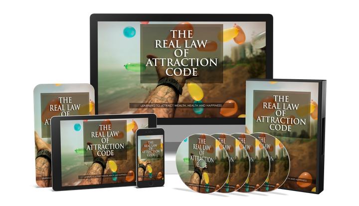 Law of Attraction PLR