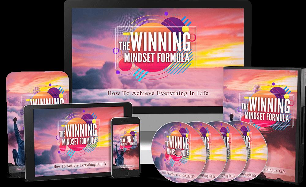 The-Winning-Mindset-Formula-PLR