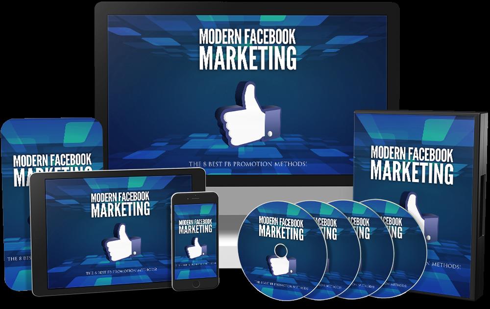 Facebook Marketing PLR