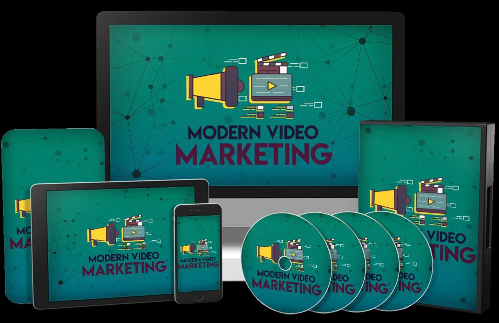 video marketing plr